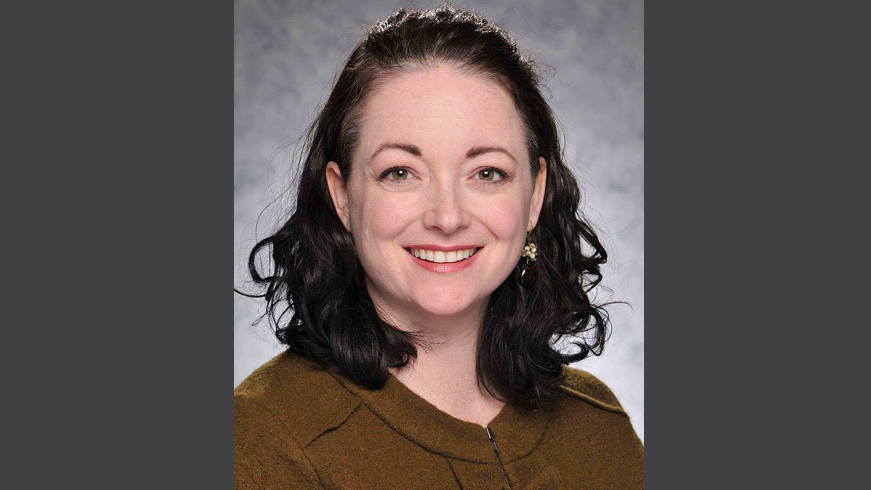 Dr. Christine Ogilvie Hendren