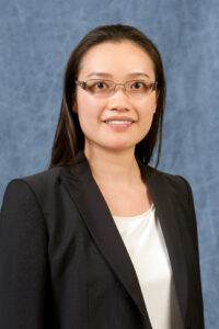 Wei Gao headshot