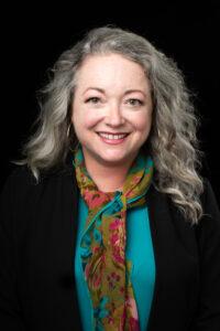 Christine Hendren headshot
